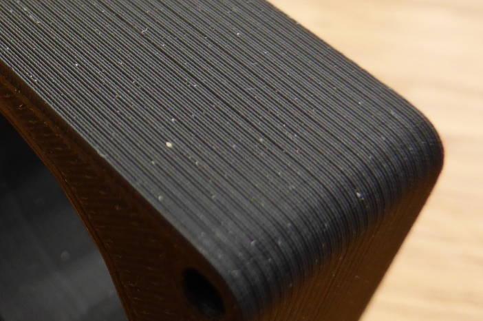 3D printing: z-wobble