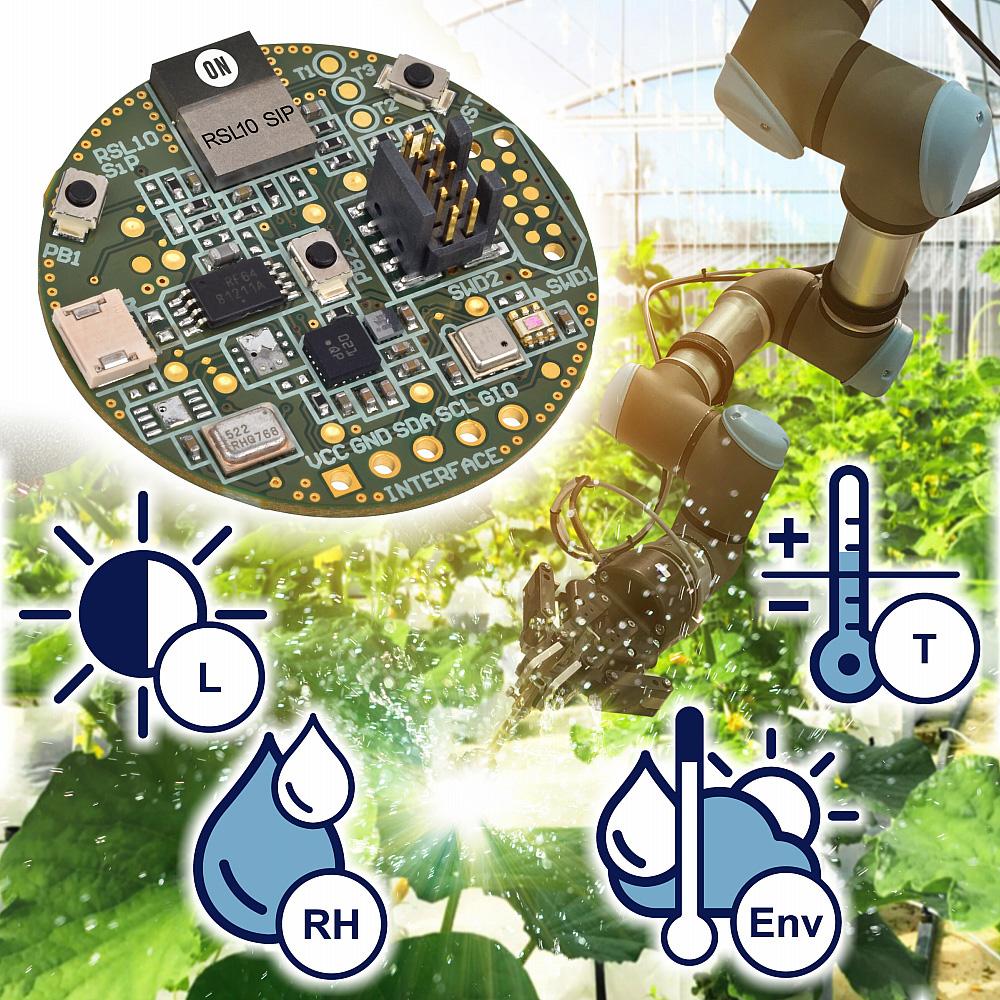 ON launches sensor dev kit
