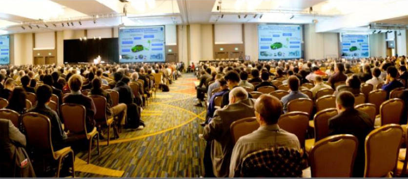 ISSCC: Transceivers for radar and communication