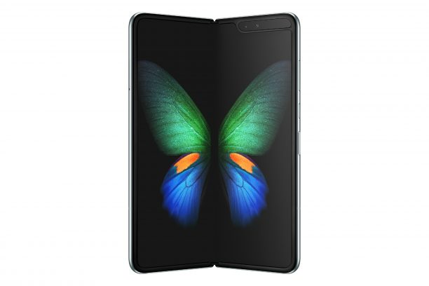 Gadget Watch: Samsung Galaxy Fold heralds arrival of foldable phone