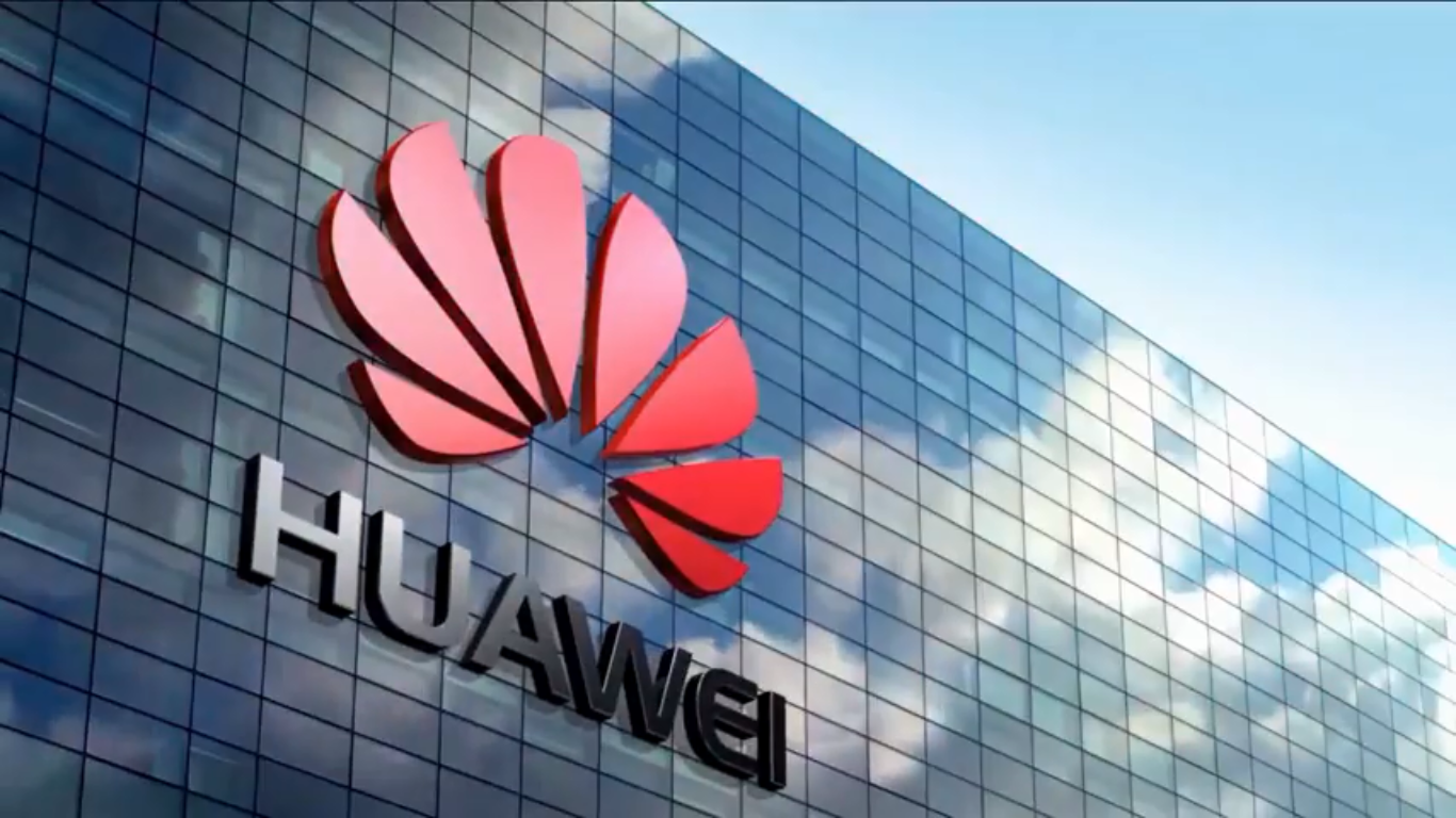 Huawei's charm offensive