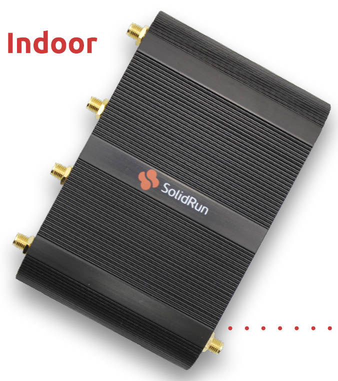 Gateways and single board computers for IoT
