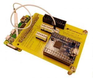 eCosCentric Tap-Hat