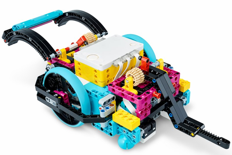 LEGO Education preps Spike Prime for secondary schools