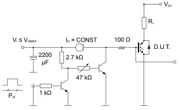 PCIM: 650V 40A IGBT on diode schematic, integrated circuit schematic, rectifier schematic, power supply schematic, battery schematic, mosfet schematic, transistor schematic, capacitor schematic, sensor schematic, plc schematic, lcd schematic, relay schematic, cpu schematic, inductor schematic, led schematic, vfd schematic, switch schematic, smps schematic,