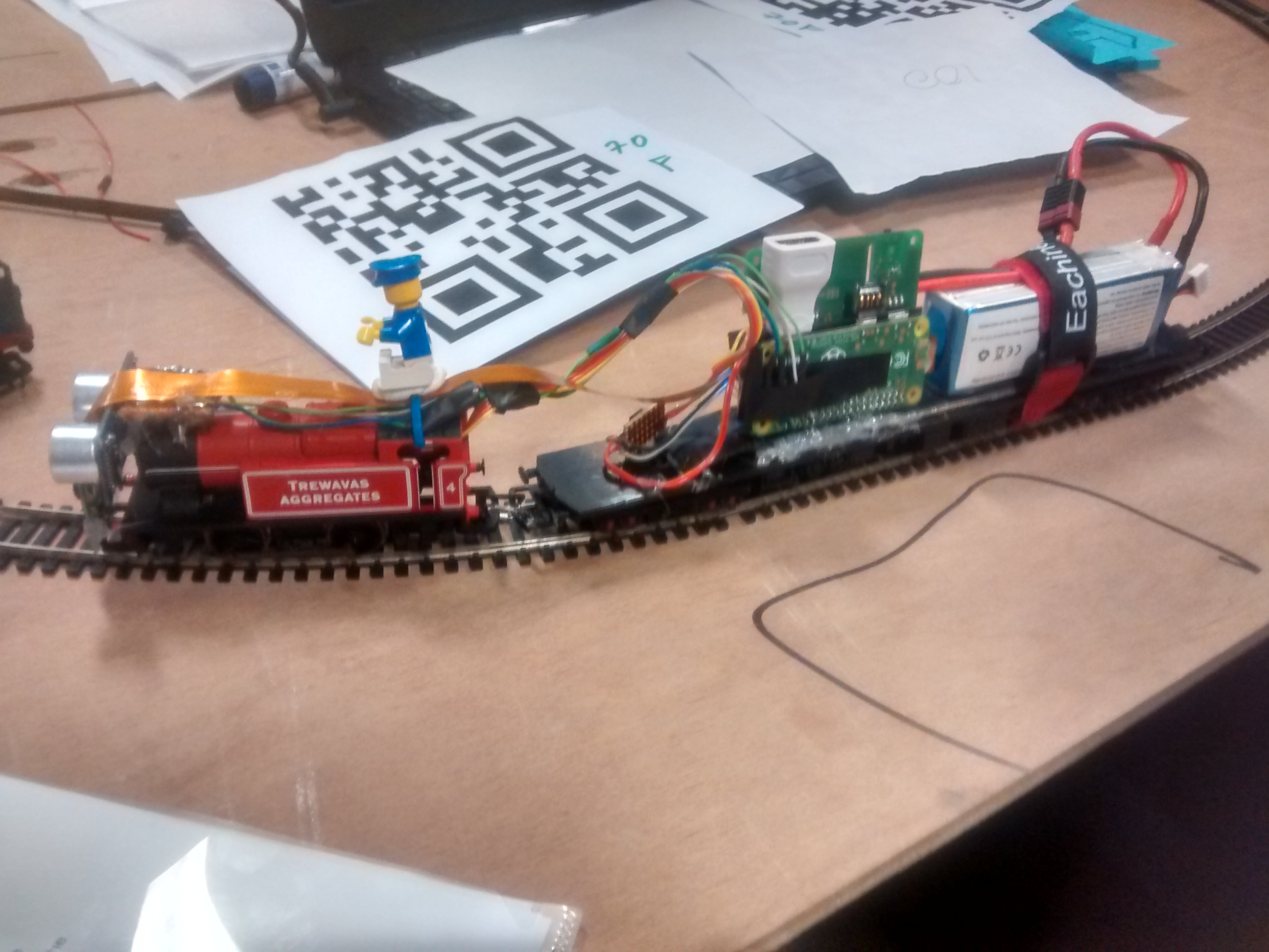 PA's Raspberry Pi schools competition tackles transport