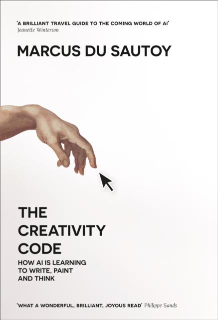 Gadget Book: The AI creativity code
