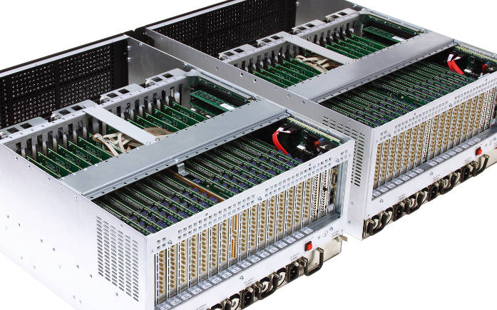 UK fusion machine uses 2 5MJ capacitor bank
