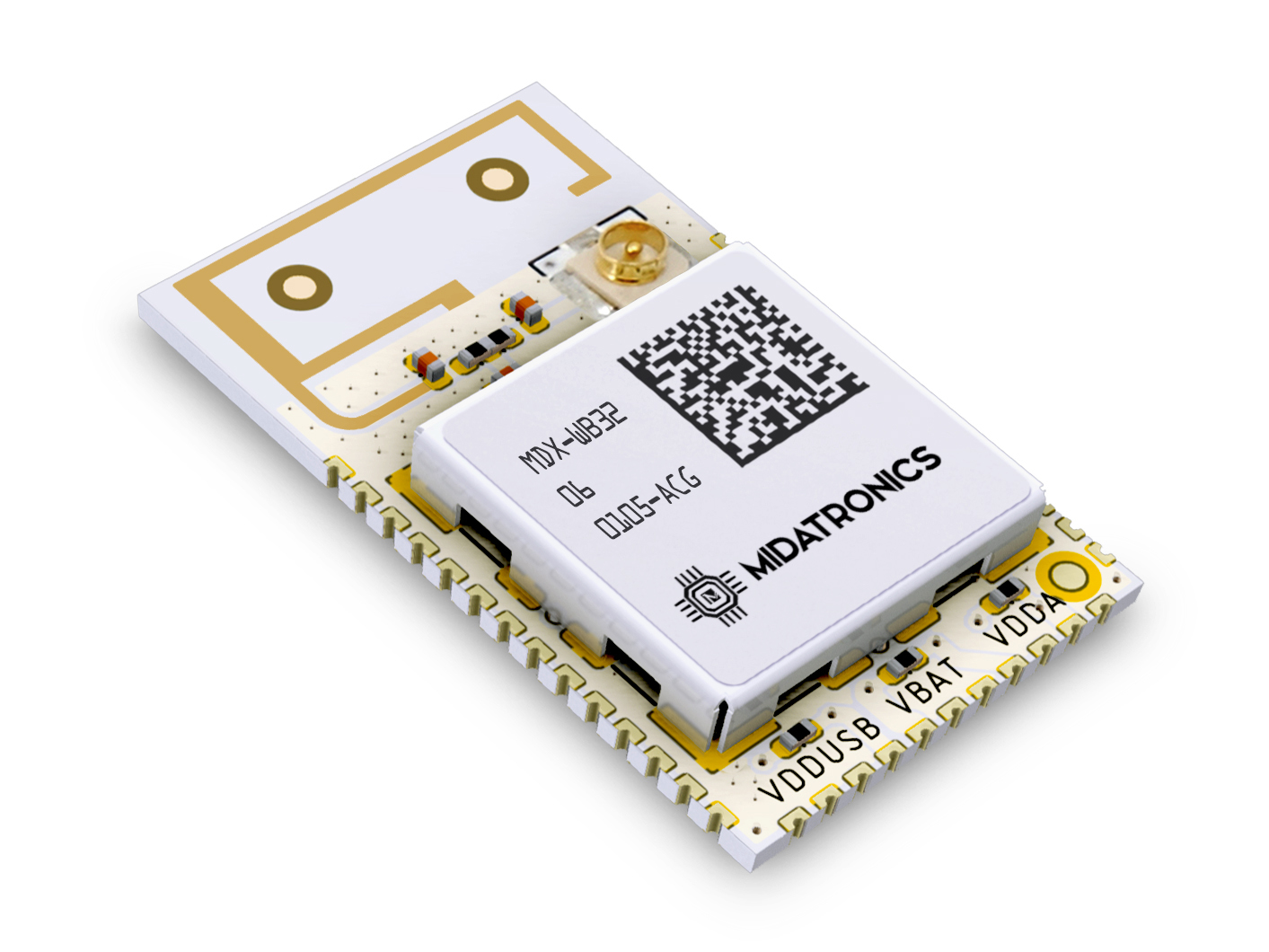 Next-generation IoT wireless modules accelerate development, says Arrow