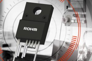 GaN mains LED driver chip works up to 110W