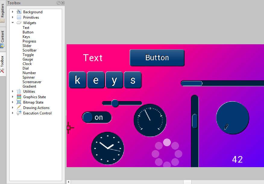 Bridgetek expands EVE graphics chip toolchain