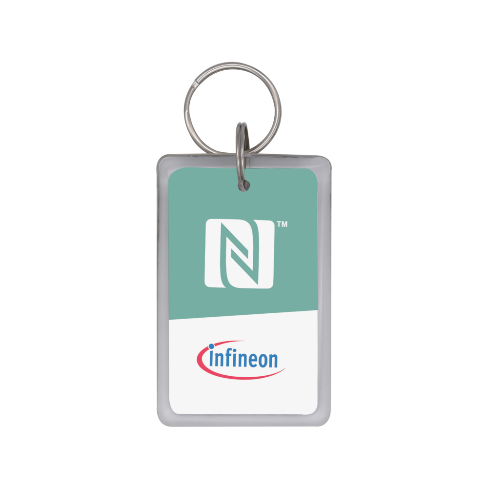 Security for NFC tags