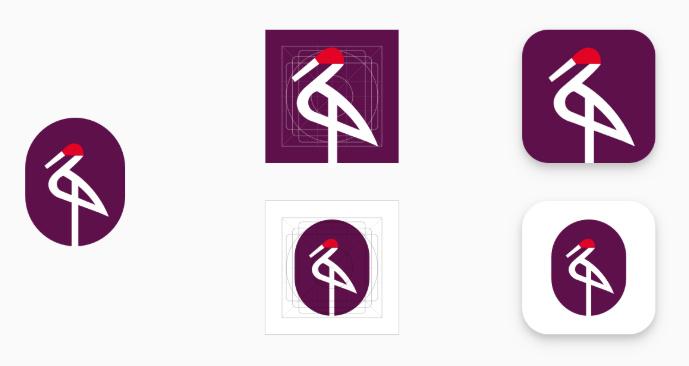 Google changes Android app icon design spec