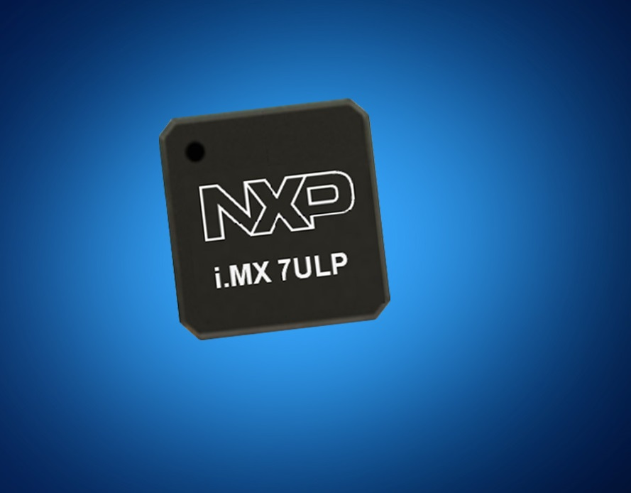 Mouser brings rich graphics to mobile devices with NXP processors