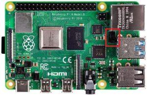 Raspberry Pi and Panasonic donate computers to Cameroon school