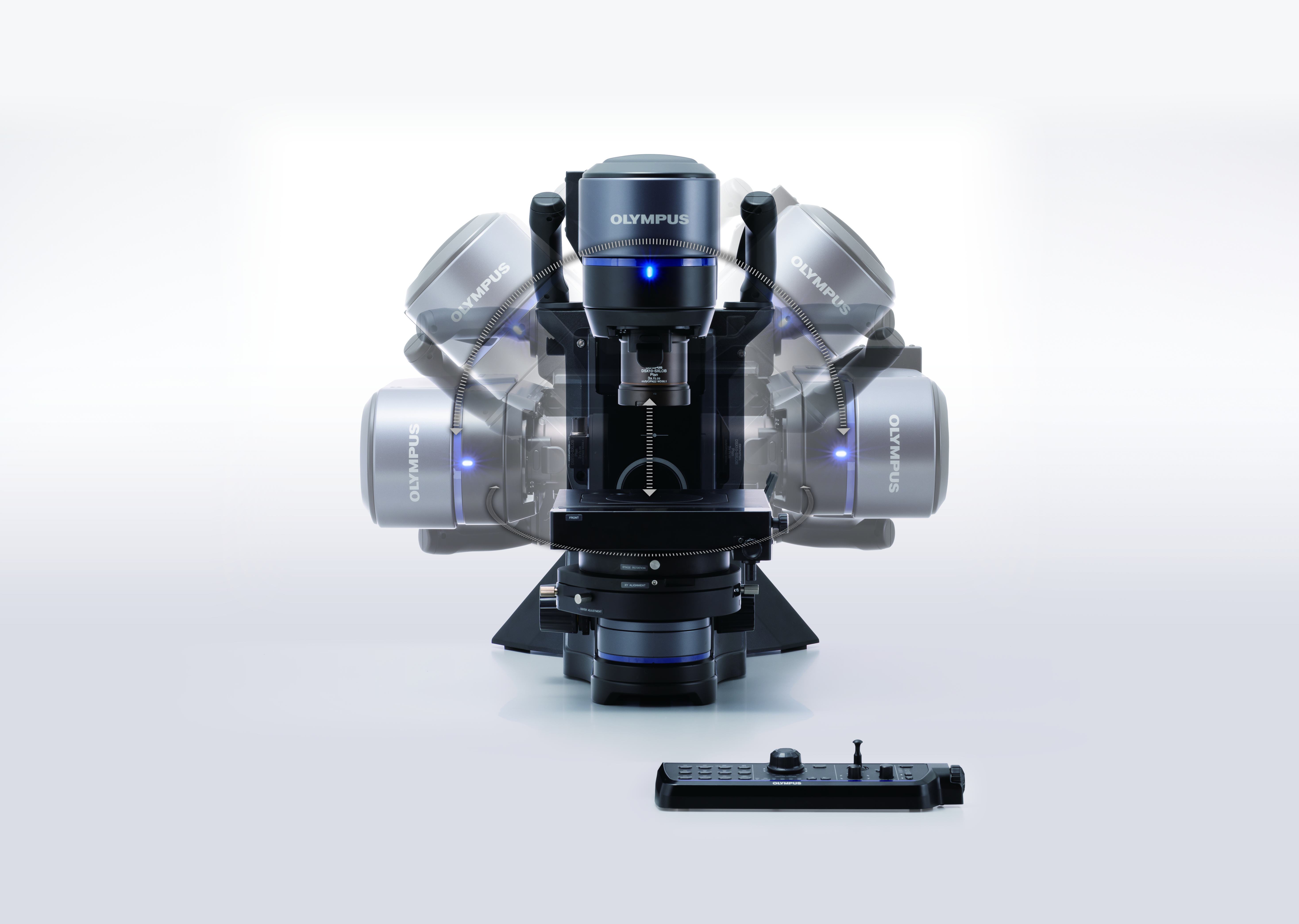 Sponsored Content: Experience true macro-to-micro observation and guaranteed measurement accuracy with digital microscopy