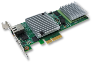 Card enables encoding acceleration of 8K video