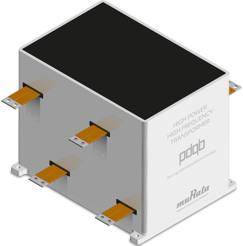 Murata announces transformer for high power, high frequency applications