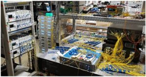Japanese lab demonstrates 1Pbit/s data switching