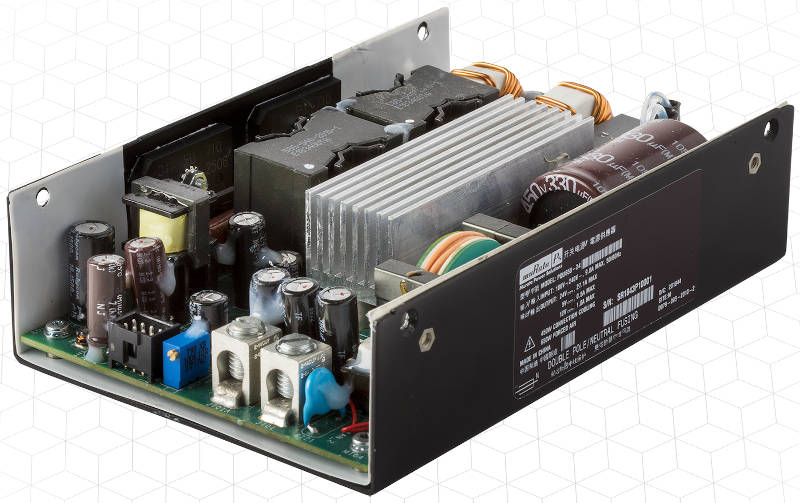Murata claims highest power-density with PQU650 series