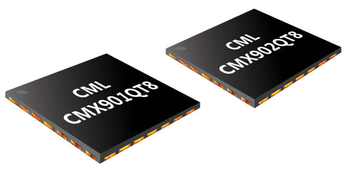 Mouser Electronics signs agreement with CML Microcircuits