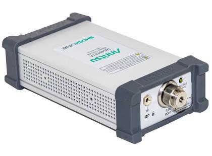Anritsu introduces the MS46131A 43.5 GHz 1-port VNA family