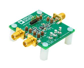 'Zero-drift' op-amp works across 4.5 to 36V