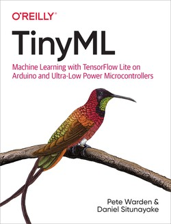 Gadget Book: TinyML for the Arduino