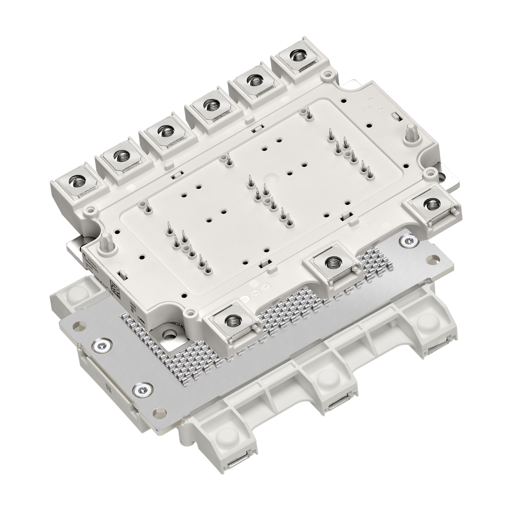 Six pack IGBT for EV traction inverters thumbnail
