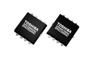 Toshiba-XPN3R804NC-MOSFET - описание производителя.