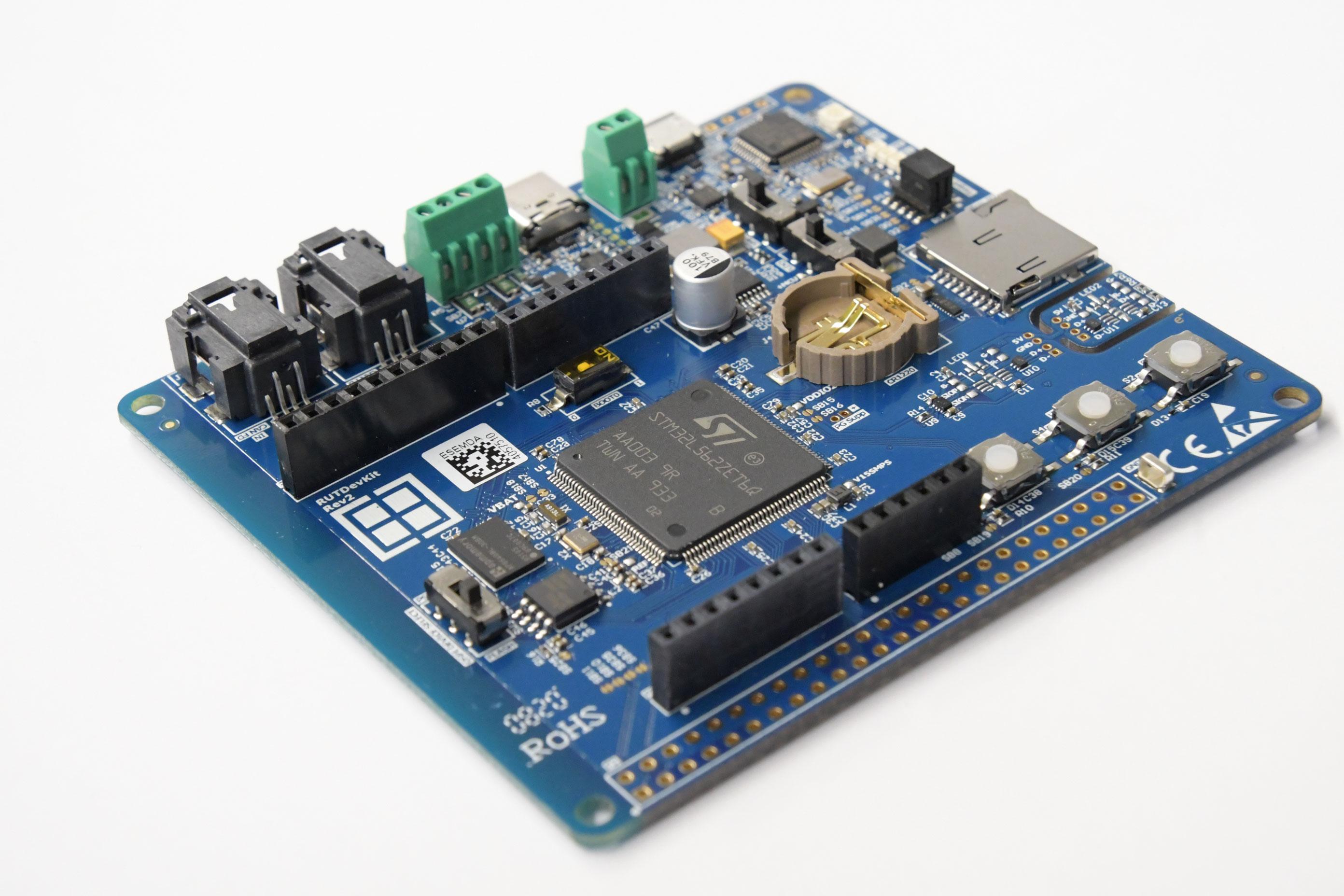 Rutronik introduces AI development kit