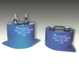 Электрокуб-958а-конденсаторы