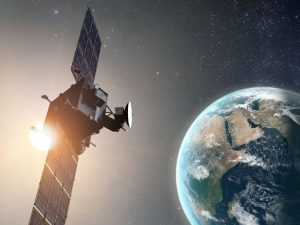 Northrop Grumman to build anti-jamming military SATCOM satellites
