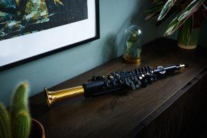 Gadget Watch: Yamaha YDS-150 Digital Saxophone