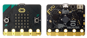 Micro:bit v2 for STEM gets built-in speaker, microphone, Bluetooth 5.1