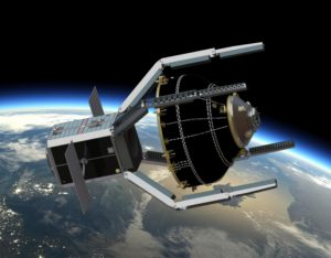 ESA looks to open up in-space servicing market  - Clearspace 1 300x234 - ESA looks to open up in-space servicing market