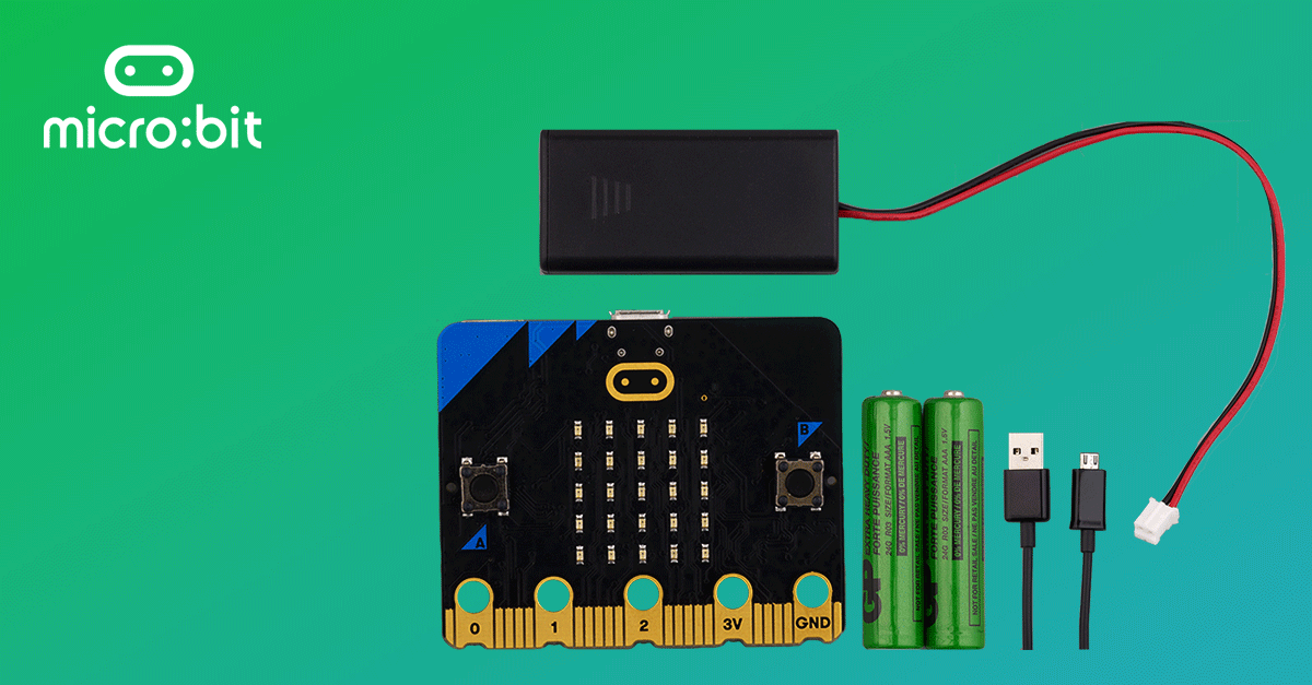 Farnell shipping updated BBC micro:bit thumbnail