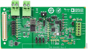 Competition: Win an ADFS5758 eval board from ADI