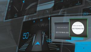 Socionext introduces display controller for hi-res widescreen auto displays