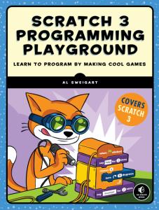 Gadget Book: Scratch 3 Programming Playground