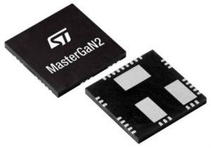 MasterGaN2-пакет