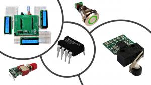 Digi-Key подписывает контракт с LogiSwitch для устранения проблем с переключателем с Arduino