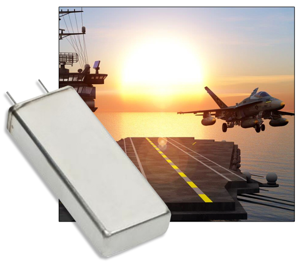 Aluminium electrolytic capacitors withstand 150°C and 80g vibration thumbnail