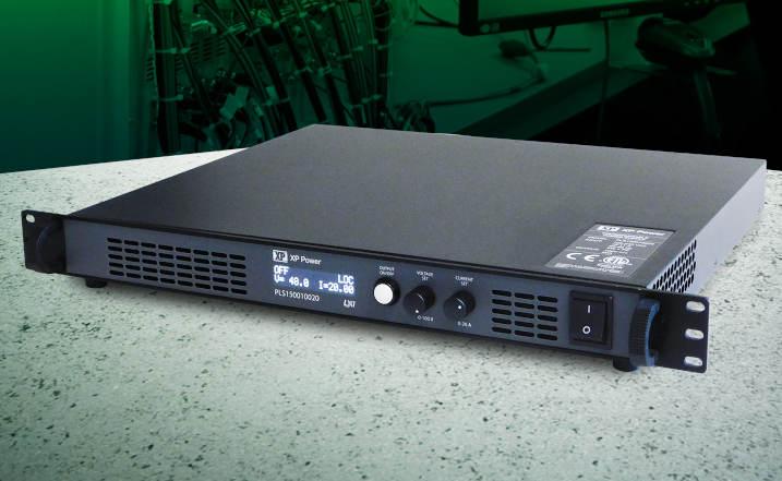 1.5kW 1U rack power supply