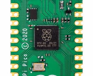 Arduino, and Pi Pico, builds on the Raspberry Pi RP2040