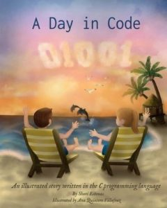 Gadget Book: A Day in Code