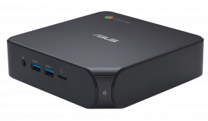 Gadget Watch: Time to consider a Chromebox?