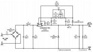 PowerIntegrations-LinkSwitch_TN2-Размер-7-CCT RDR912