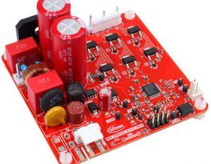 Infineon-холодильник-эталонный-дизайн-D111T-MOS