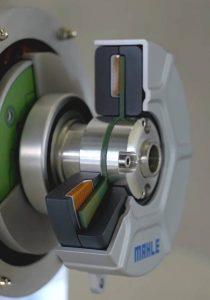Mahle magnet-free-motor transformer